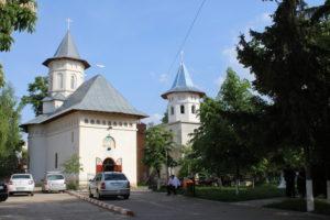 Biserica Militara