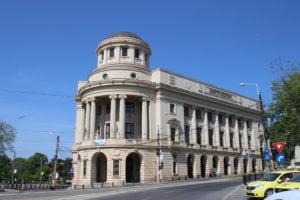 Biblioteca Centrale Universitaria