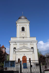 Biserica Banu