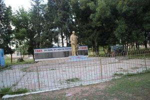 Monumento ai caduti di guerra