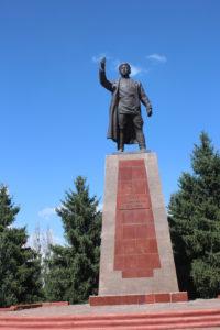 Statua - 1