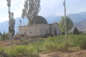 Moschea ben più datata
