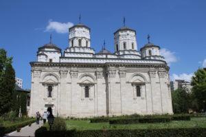 Il Monastero Golia