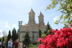 Chiesa dei Tre Gerarchi - 1
