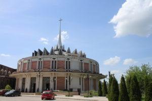 Cattedrale Sfanta Fecioara Maria Regina