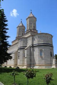 Chiesa dei Tre Gerarchi - 2