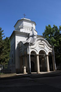Biserica Barnovschi