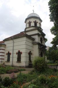 Chiesa Sveti Georgi
