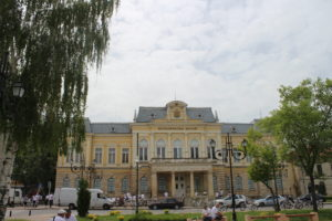 Museo Regionale di Storia