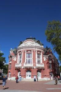 Teatro dell'Opera di Varna