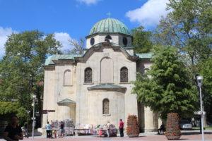 Cattedrale Ortodossa di San Nicola