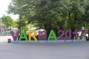 Varna: Capitale Europea della Cultura 2017