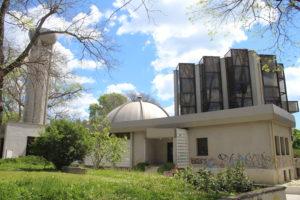 Osservatorio Astronomico Nikolay Copernik