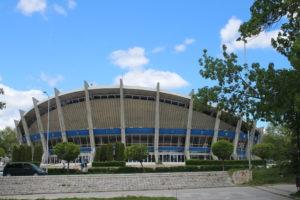 Palazzo della Cultura e dello Sport