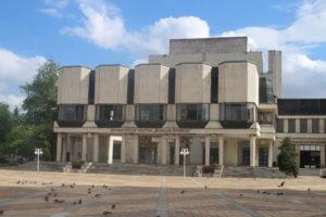 Teatro di Dobrich