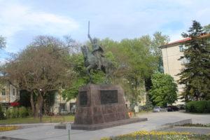 Statua Equestre