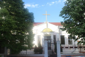Chiesa Evangelica Pentecostale