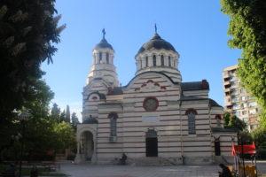 "Chiesa Ortodossa ""Sveta Petka"""