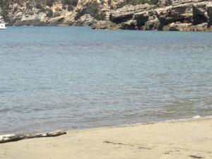 Cala di Forno - Spiaggia e mare - 2