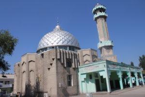 Moschea - 1