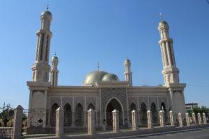 Moschea - 2