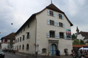 Museo Storico del Cantone di Lucerna