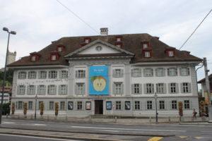 Natur-Museum