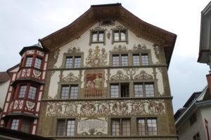 Palazzo che affaccia su Sternenplatz - 2