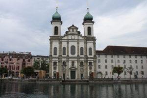 Jesuitenkirche
