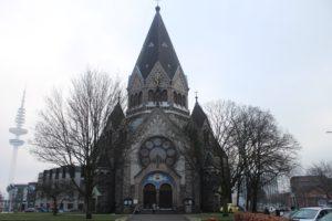 """Chiesa Ortodossa Russa """"St. John of Kronstadt"""""""