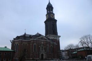 Chiesa Evangelica di San Michele