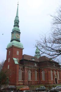 Chiesa Luterana della Santa Trinità