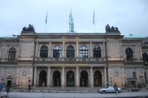 Camera di Commercio di Amburgo