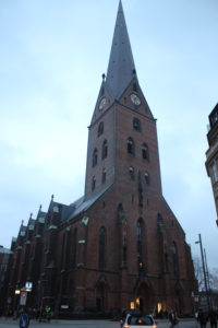 Kirche St Petri