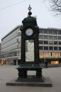 Kropke-Uhr