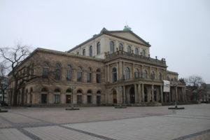 Niedersachsische Staatstheater