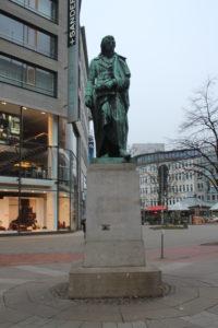 Dedicato a Friedrich Schiller