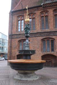 "Fontana su ""Am Markte"""
