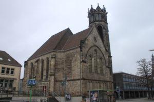 Stenkirche