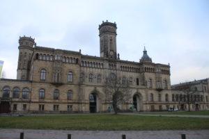Università di Hannover