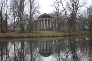 Leibnitz Tempel