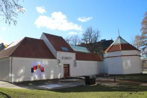 Kunsthaus Aarhus
