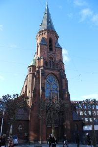 Chiesa Cattolica di Nostra Signora