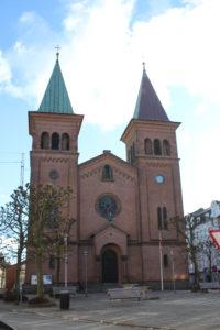 Skt. Pauls Kirke