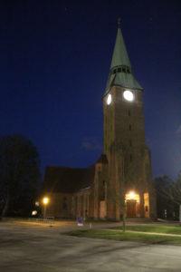 Skt. Johannes Church