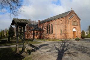 Cappella dell'Almen Kirkegard