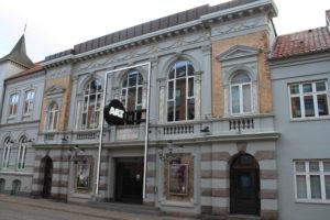 Teatro di Aalborg