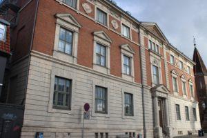 Museo Storico di Aalborg