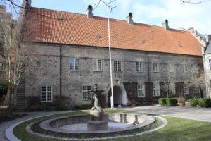 Monastero di Aalborg - 1