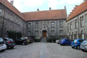 Monastero di Aalborg - 2